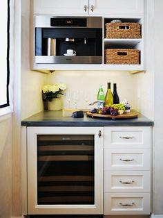 Eclectic | Kitchens | Cortney and Robert Novogratz : Designer Portfolio : HGTV - Home & Garden Television