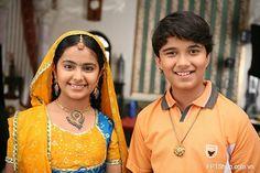 Jadish và Annadi trong Cô dâu 8 tuổi tập 211