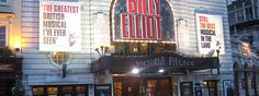 10 best theatres of London everyone must visit