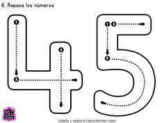 Fichas examen dificultad baja infantil y preescolar (12)