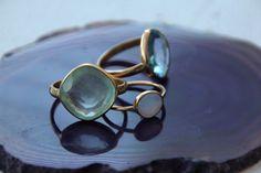 JOYAS INDIAS: UN ESPECTACULO DE COLOR Y ELEGANCIA — TOP 5 FASHION - Plain diamonds. Jewelry. small rings