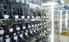 Shinjuku Chuko Camera Ichiba - Shinjuku - Shops - Time Out Tokyo