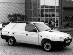 Images of Škoda Favorit Freeway Plus II Van (Type Bugatti, Lamborghini, Porsche, Audi, Volkswagen, Car Images, Car Tuning, Car Wallpapers, Concept Cars