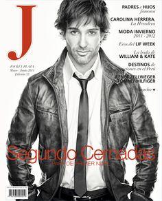 Caratula ed. 33- Segundo Cernadas, Mayo-Junio 2011