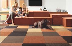 carpet tiles - Google Search
