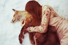 Fairy Tales – The dark and surreal photographs of Laura Makabresku