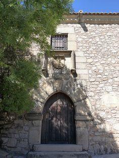 Casa-Museo de Francisco Pizarro in Trujillo