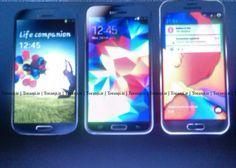 Presuntas imágenes del Samsung Galaxy S6 salen a la luz
