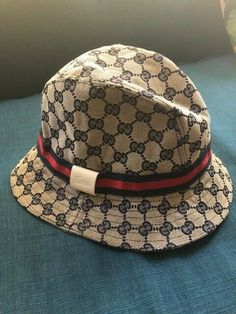 1b4391b9147 Gucci bucket hat 100% authentic  fashion  clothing  shoes  accessories   mensaccessories  hats (ebay link)