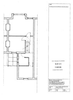 73 original first floor