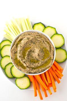 Baba Ganush Eggplant Hummus, Salsa Caliente, Pesto Dressing, Veg Recipes, Delicious Vegan Recipes, Indian Food Recipes, Vegetarian Recipes, Cooking Recipes, Healthy Dips