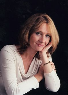 Humans have a knack for choosing precisely the things that are worst for them, J. K. Rowling
