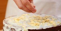 Torta taċ-ċikkulata Daniża għal żmien l-Għid
