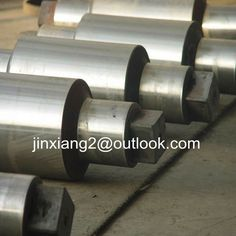 ductile casting mill rollers  1. high hardness  2. better wear resistance and tensity  3. good quality