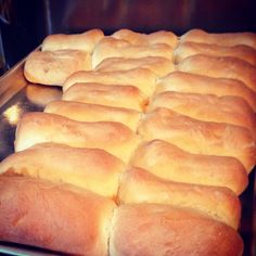 A West Virginia delicacy. Originally packed in Appalachian coal miners' lunch sacks. Local bakeries ship them all over the world. Pepperoni Rolls, Coal Miners, Bakeries, Sacks, Food Truck, West Virginia, Hot Dog Buns, Breads, Picnic