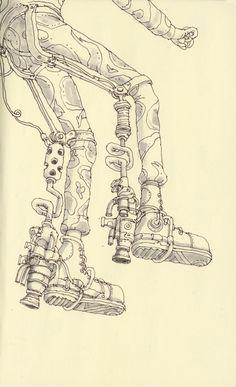 Mattias Inks: Hang time