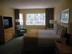 Bedroom @ Bluegreen Solara Surfside