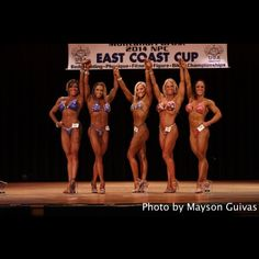 thesupergymTop 5 Figure A at the #EastCoastCup. Photos will be available soon on NPCnewsonline and RxMuscle.com! #welcometoourworld #bodybuilding #powerhouse #thesupergym #fitspo #fitspiration #npcct #ifbb #montanaribros #instafit