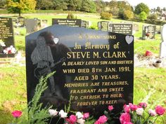 Steve Clark | Def Leppard Melancolia - Steve Clark