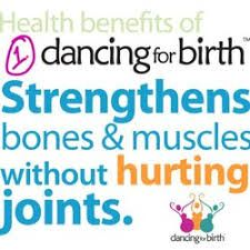 Image result for dancing doula