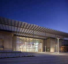 California Academy of Sciences   San Francisco, California   Renzo Piano   photo © Tim Griffith