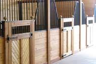 Woodstar Products-what my next stall fronts will look like