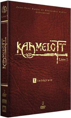 Kaamelott : Livre I - Coffret 3 DVD Générique http://www.amazon.fr/dp/B000A1CSTA/ref=cm_sw_r_pi_dp_UvZJub03EZG4Y