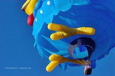 Balloon Fiesta Photos!