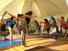 8 Days Personal Yoga Retreat in California, USA