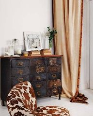 eclectic chic...