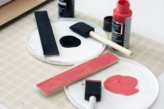 Inexpensive Abstract Canvas Art Supplies