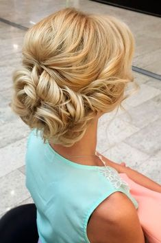 Party Hairstyle Ideas for a Big Night ★ See more: http://lovehairstyles.com/party-hairstyle-ideas-night/