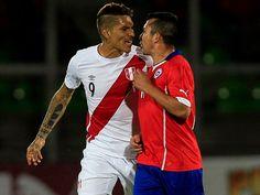 Perú vs. Chile en vivo por las semifinales de la Copa América
