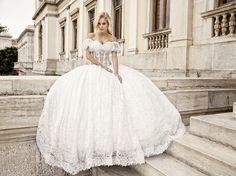 #always a #PrincessBride #Dressed in #sposa #moda #perfectwedding #allabout #lace #handmade #quality #bridal #fashion #stay #classy