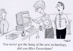 This article discusses the importance of technology and teaching.