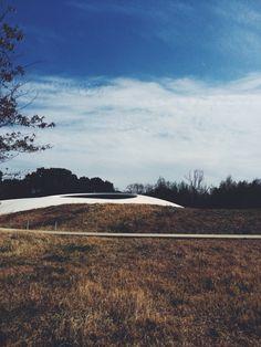 Teshima Art Museum • Architect: Ryue Nishizawa | Artist Rei Naito, artwork : Matrix,2010 by Headinthecloud®