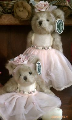 Bearington Bear Collection