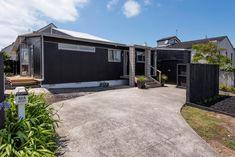 Clovelly Road, Bucklands Beach, Manukau City 2012 - House for Sale - Ray White Botany Botany, Garage Doors, City, Beach, Outdoor Decor, House, Home Decor, Decoration Home, The Beach
