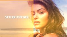 After Effects Templates - Fashion Promo Slideshow