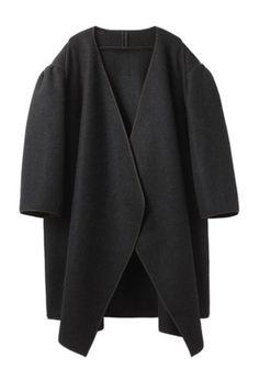 Black coat ❤️