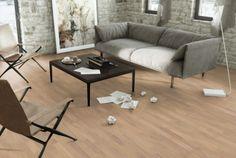 Engineered wood flooring Barlinek made of oak, ash, beech and exotic wood Engineered Wood Floors, Real Wood, Flooring, Classic, Table, Room, Furniture, Design, Home Decor