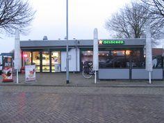 Snackbar + Café 't Haventje Broek op Langedijk