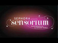▶ SEPHORA SENSORIUM - YouTube