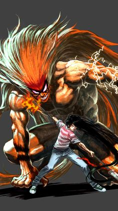 Dark Artwork, Cool Artwork, Manga Art, Anime Art, Ushio To Tora, Naruto Shippuden Sasuke, Dope Art, Anime Shows, Anime Guys