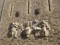Leon - one of the key cities on the Camino de Santiago http://www.cyclefiesta.com/cycling-holidays/camino.htm