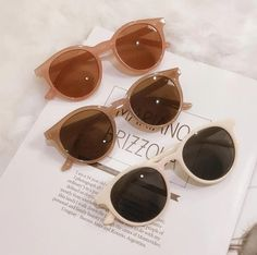 New Retro Sunglasses Polarized For Women   4Colordress