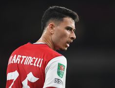 Michael Thomas has encouraged Arsenal boss Mikel Arteta to start using Gabriel Martinelli a little more regularly. When Arsenal needed a goal in Monday night's... The post Arteta has been told to unleash £6m Emery signing at Arsenal appeared first on HITC.