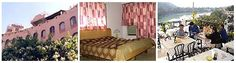 Hotel Jaipur Inn - Hotels in Rishikesh - River Rafting in Rishikesh - Lowest Rates and FREE Online Booking http://www.raftingatrishikesh.in/hotel-jaipur-inn-rishikesh/