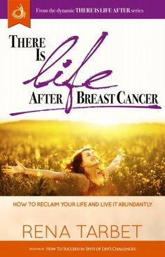 There is Life After Breast Cancer: How to Reclaim Your Life and Live It Abundantly by Rena Tarbet - Rena is a National Sales Director for Mary Kay, but her message of hope and motivation is great for anyone trying to build a direct sales business.  I believe to that she is so motivational that she can teach anyone how to be successful through adversity.