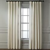 williams sonoma greek key drapes